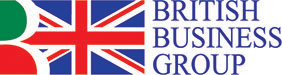 British Business Group Logo