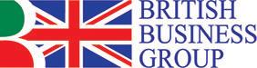 British Business Group Logo