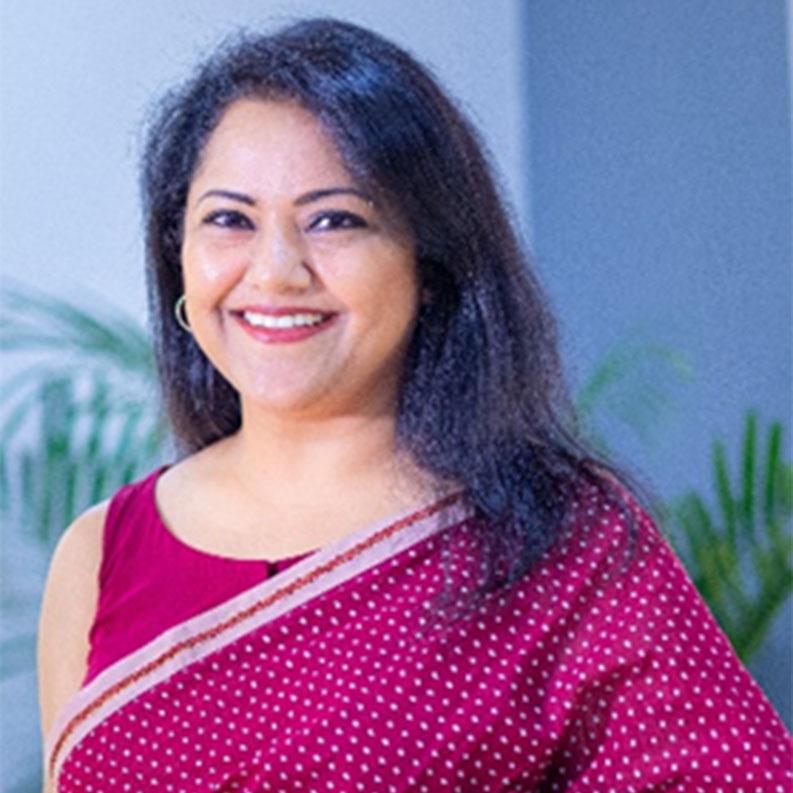 Shwapna Bhowmick