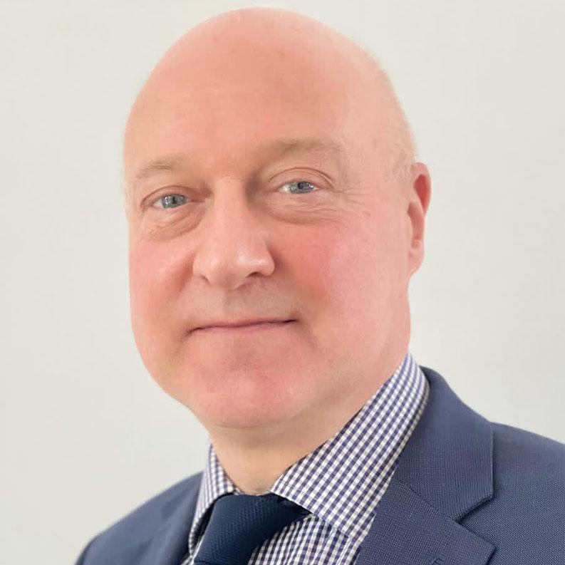 Derek Griffiths