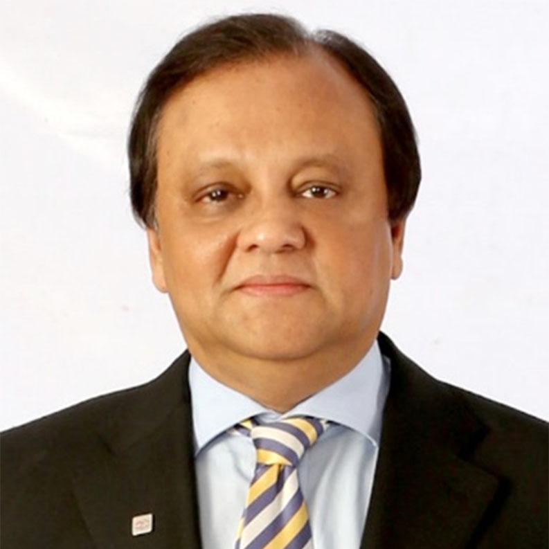Anis A. Khan